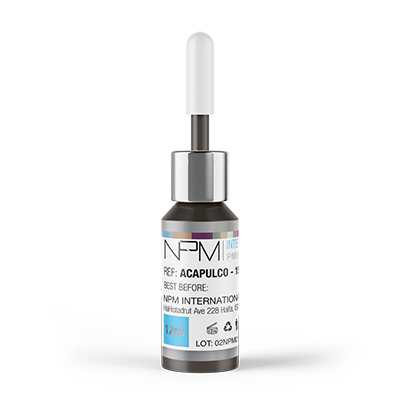 NPM Pigment ACAPULCO – 15051