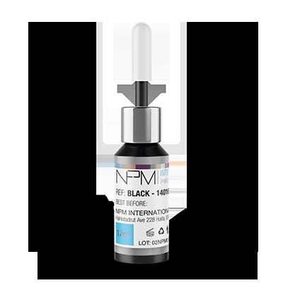 NPM Pigment BLACK – 14016