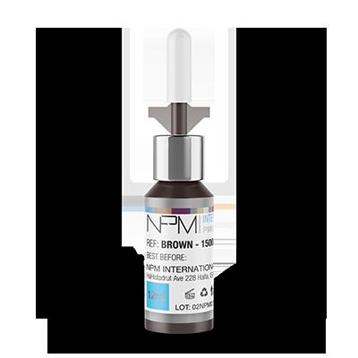 NPM Pigment BROWN – 15002
