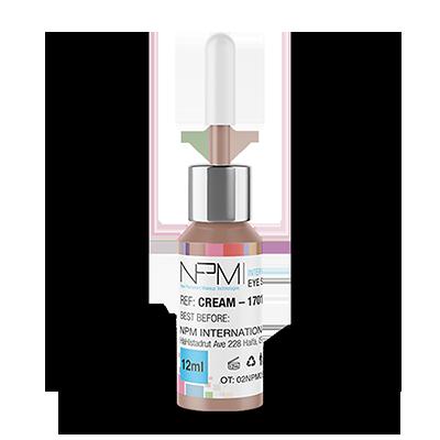 NPM Pigment CREAM – 17016