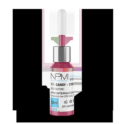 NPM Pigment CANDY- 17013