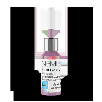 NPM Pigment LILA – 17012