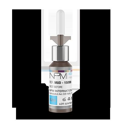 NPM Pigment MUD – 15099