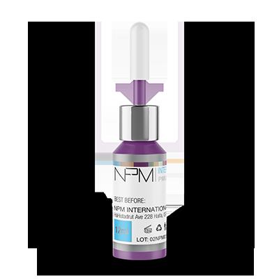 NPM Pigment PURPLE – 14012