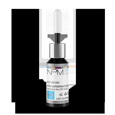 NPM Pigment TRIPLE BLACK – 14017