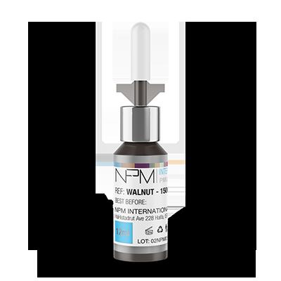 NPM Pigment WALNUT – 15001