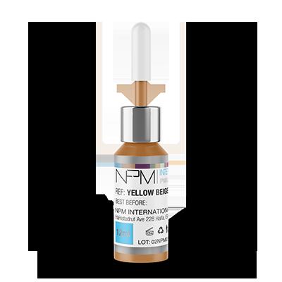 NPM Pigment YELLOW BEIGE – 15060